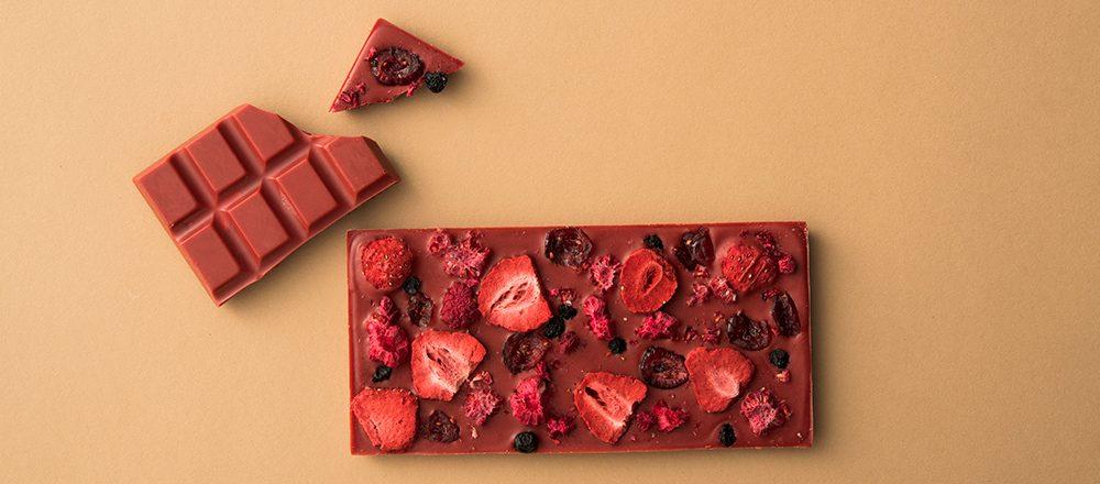 フルーツ×チョコレートのマリアージュを堪能するなら。おすすめチョコレート・スイーツ3選