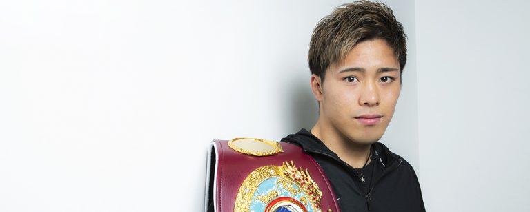 【ボクシング 伊藤雅雪選手】世界王者が明かす「もしもボクサーじゃなかったら…」