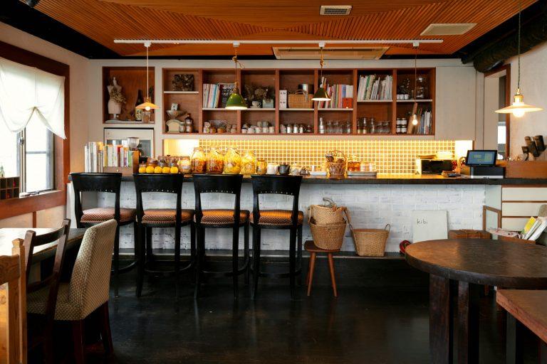 おひとりさまにやさしいカフェ。【吉祥寺】ゆっくり過ごせるカフェ4選