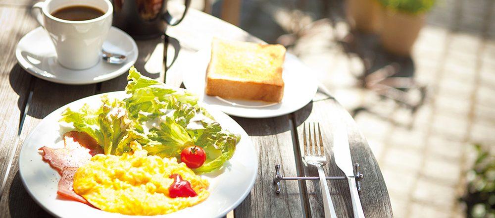 今週末は鎌倉で朝活!【鎌倉】人気カフェのおすすめモーニング3選