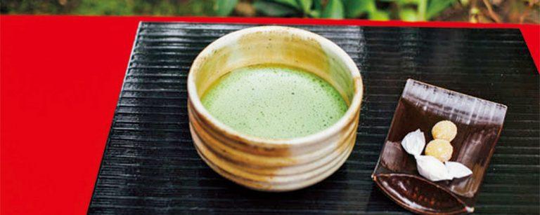 鎌倉で美味しいお寺巡り。境内にある癒しの甘味スポット4選