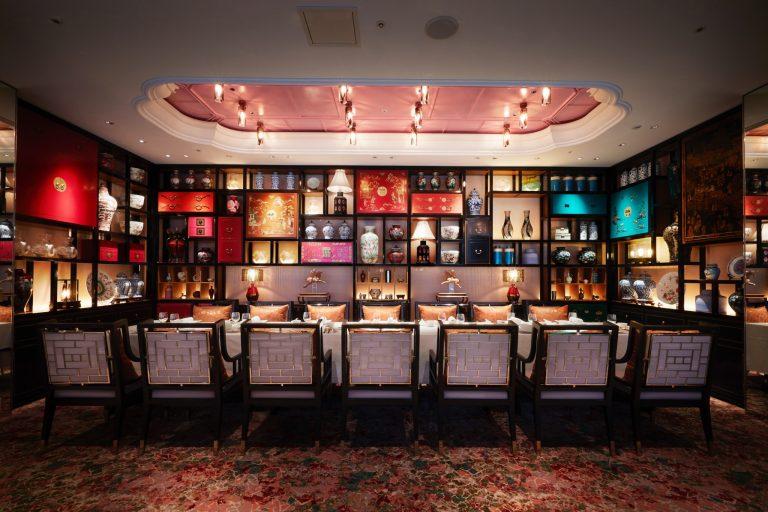 テラスで飲茶も叶う!改装された〈ザ・リッツ・カールトン大阪〉のレストラン&バーを大公開。
