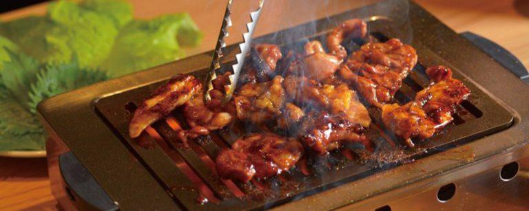 おひとりさまも行きやすい、おしゃれ焼肉?【都内】モダンな雰囲気の人気焼肉店。