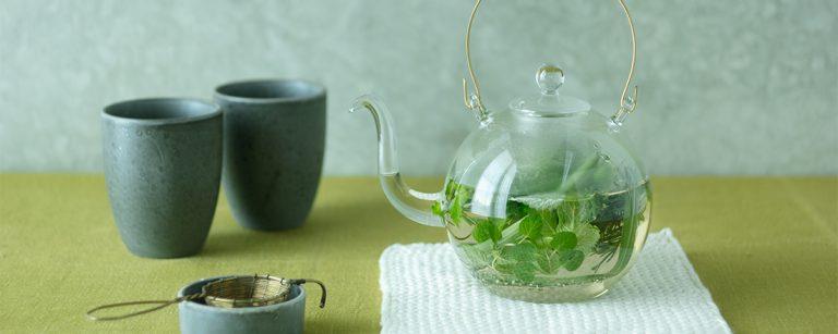 作家ものの器に、機能的ツール…お茶をおいしくしてくれる、おすすめ茶器10選