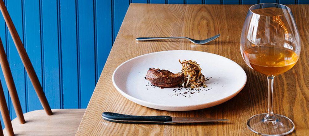 コース料理の一皿ごとにお茶を合わせる「ティーペアリング」が大人気!体験できる代々木上原・銀座の人気フレンチとは?