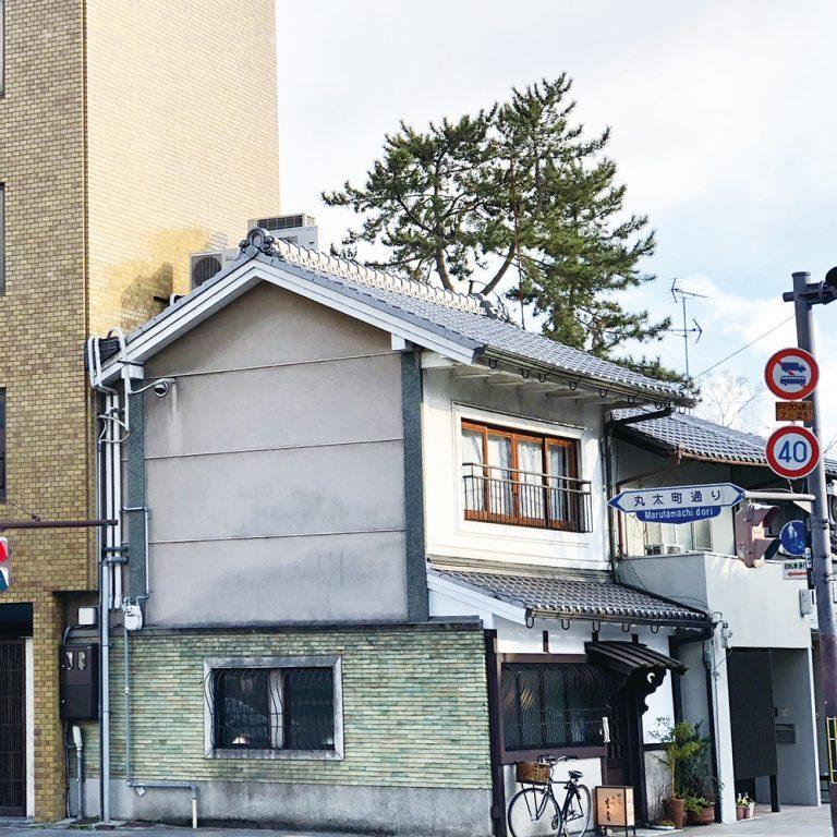京都 寺町 李青