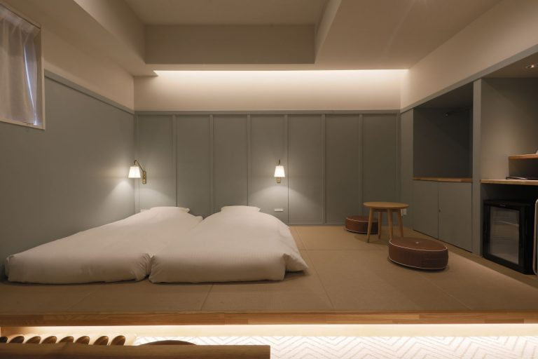 京都 THE SHARE HOTELS RAKURO Kyoto