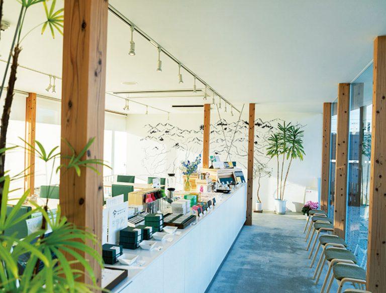 """<span class=""""title"""">san grams green tea & garden cafe 本店</span>"""