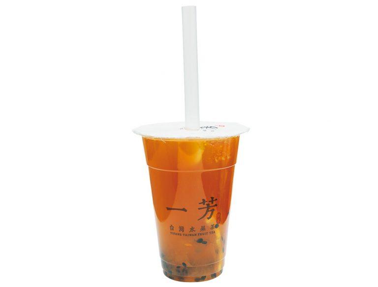 一芳台湾水果茶店  浅草店