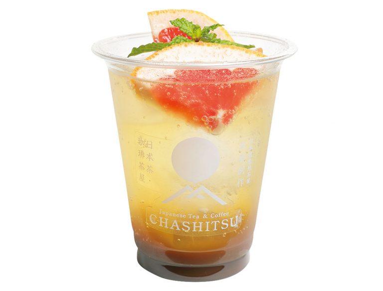 CHASHITSU  Japanese Tea&Coffee