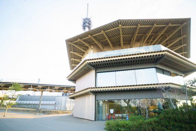 静岡 日本平夢テラス