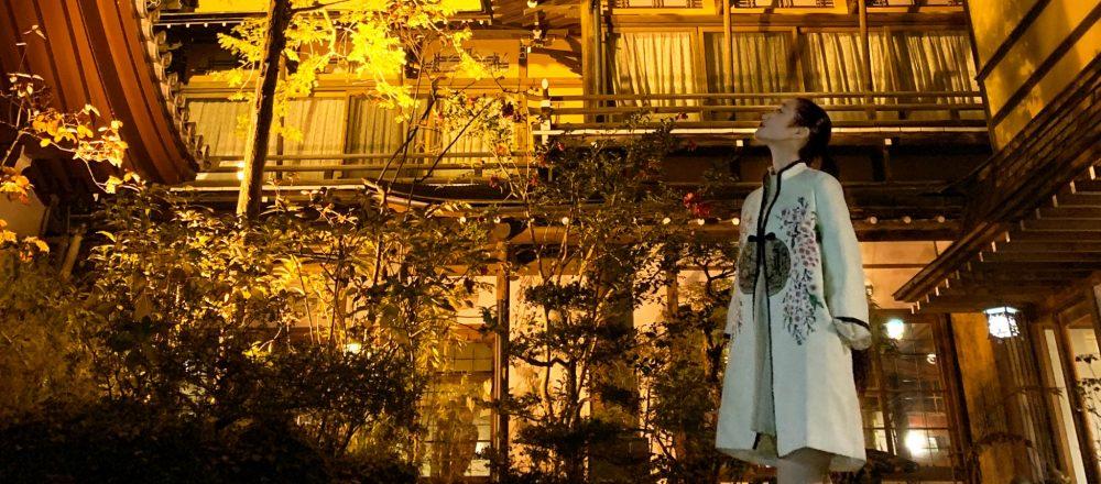 【長野・北信州】まるでジブリの世界!〈渋温泉〉でゆったり湯めぐり散歩