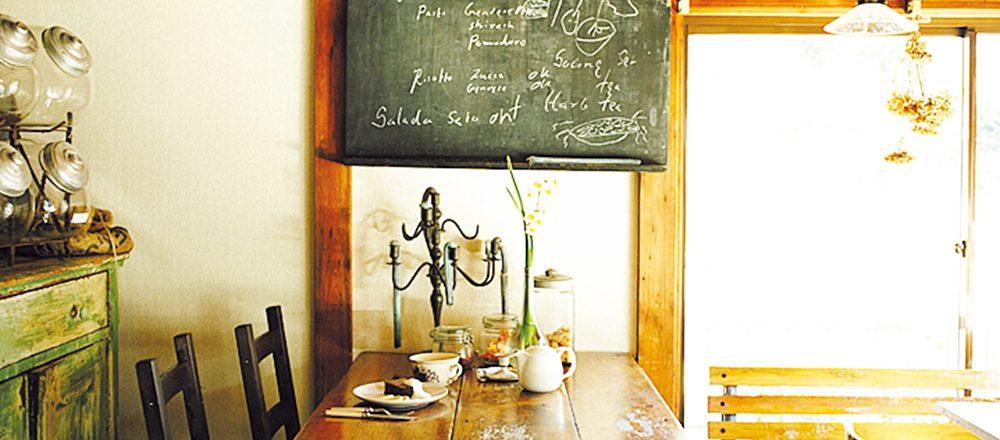 【鎌倉】おしゃれな隠れ家カフェも。こだわりが光るおすすめカフェ3軒