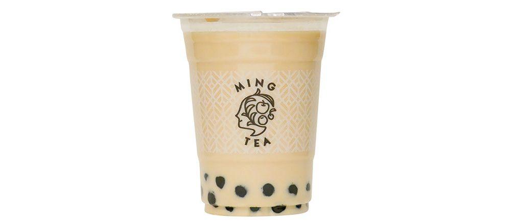 MING TEA