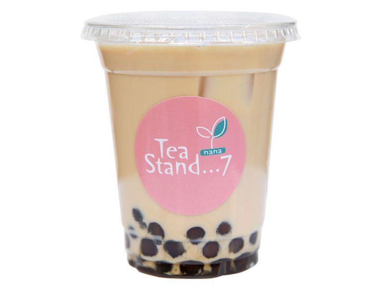 錦糸町 〈Tea Stand...7 錦糸町店〉
