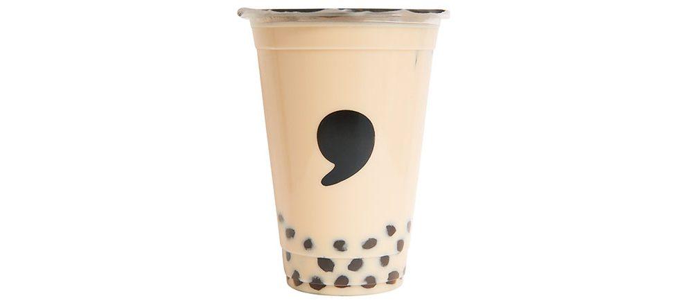 comma tea  恵比寿店