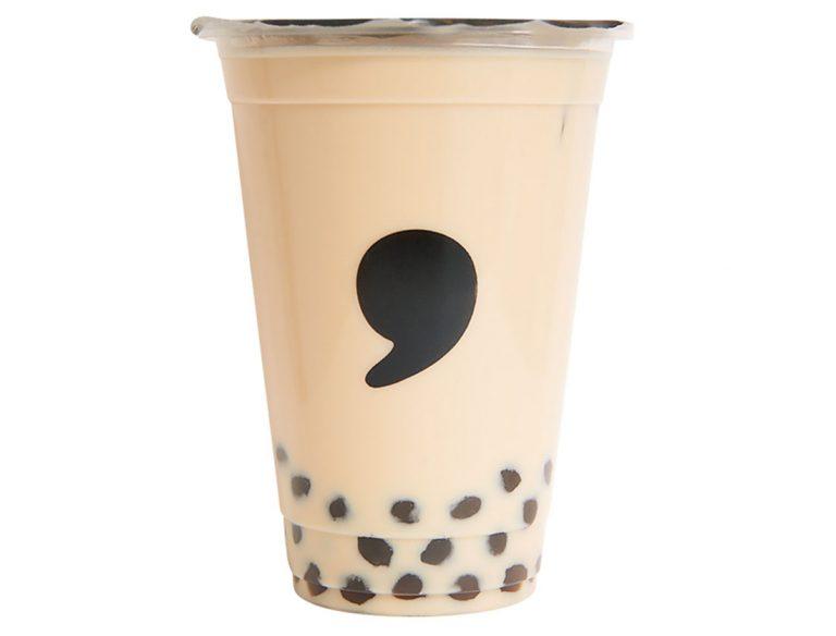 恵比寿 〈comma tea 恵比寿店〉