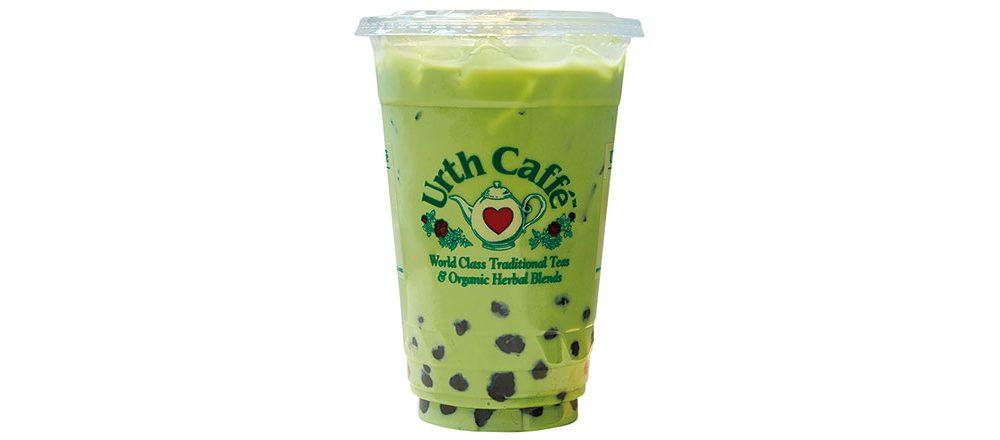 Urth Caffé 表参道