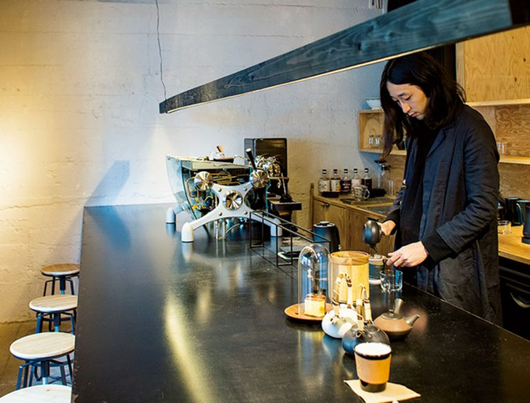 artless  craft tea&coffee