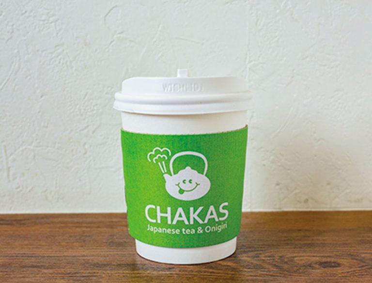CHAKAS 渋谷本店