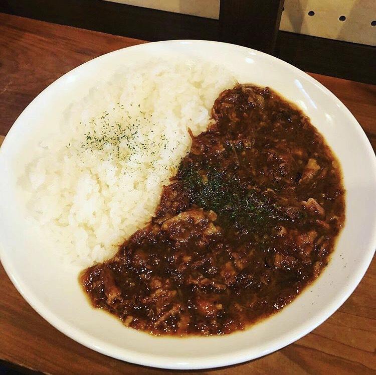 「パイカカレー」800円(税込)