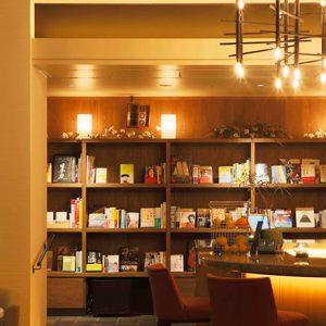 【京都】こだわりは本だけじゃない!グルメも充実のおすすめブックカフェ2軒