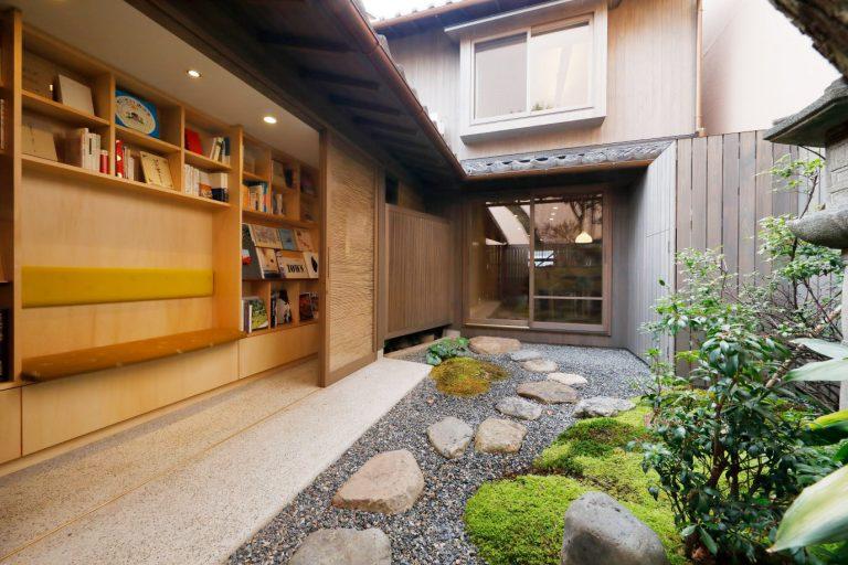 京都 京の温所 釡座二条