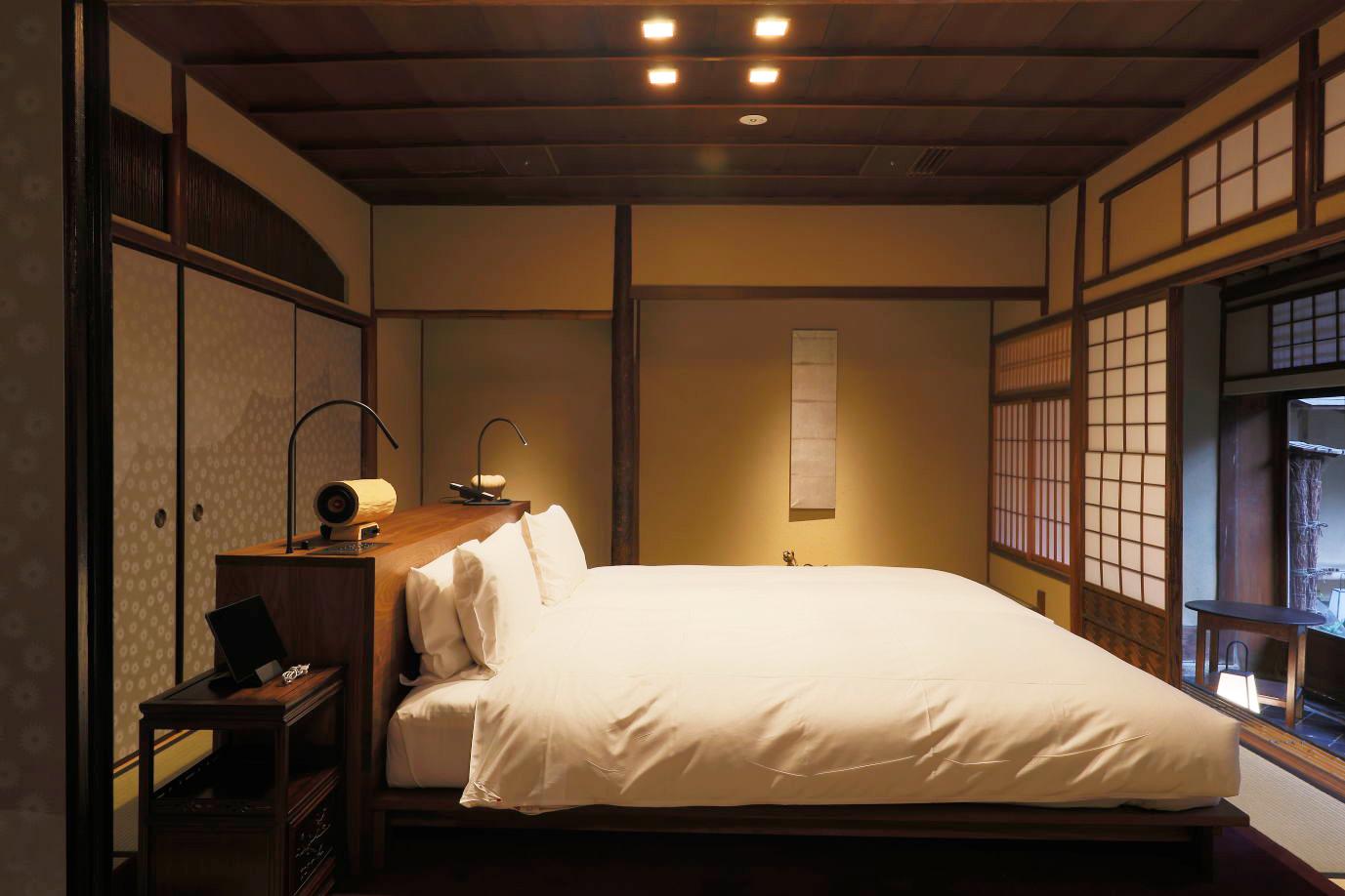 個性豊かなホテルが勢揃い!【京都・祇園エリア】一度は泊まってみたいおしゃれホテル5選