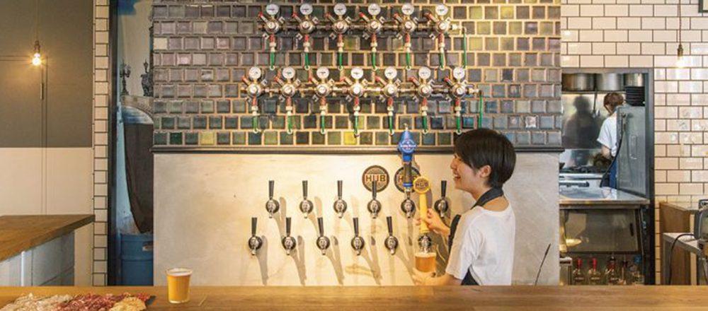 昼からビールを楽しみたい!休日はお気に入りの「ビール×〇〇」を探しに行こう。