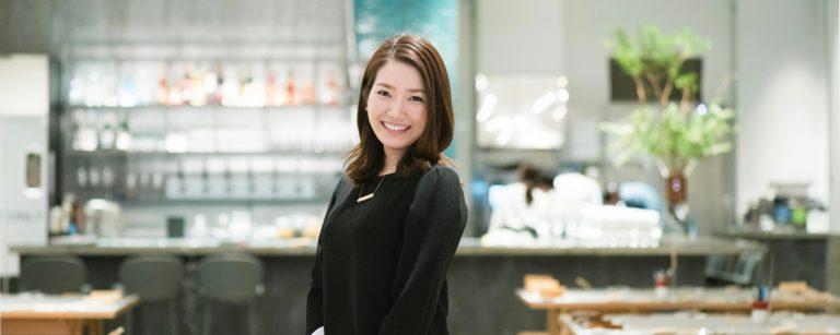 トランジットジェネラルオフィスPRの喜田理恵子さんが婚活パーティー「Just You!」をプロデュースした理由。