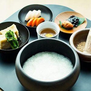 銀座エリアで「日本茶×ごはん」メニューが急増中!注目のおいしい4軒