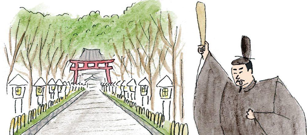 鎌倉観光がもっと楽しくなる!古都・鎌倉の歴史にまつわるトリビア4選