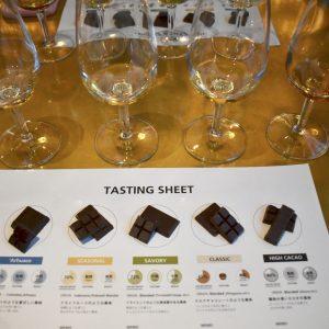 知ったら、100倍美味しくなる!「チョコレート×ウイスキー」の持つ可能性。