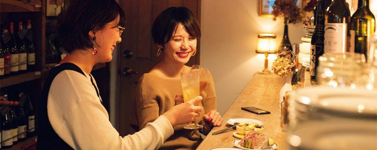 人気プロデューサーが案内する、新しくなった小田急線・下北沢駅の1DAYプラン。