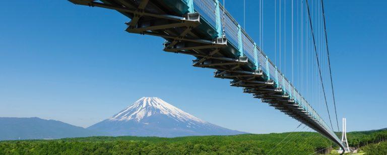 世界遺産・富士山の絶景や限定贅沢ランチを楽しむ!春の静岡への旅【前編】。