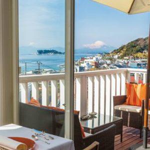 勝負デートはここで!横浜・鎌倉の景色がいい海辺レストラン3軒【イタリアン・フレンチ・カフェダイニング】