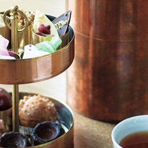 人気カフェで楽しみたい!京都ならではのアフタヌーンティーとは?