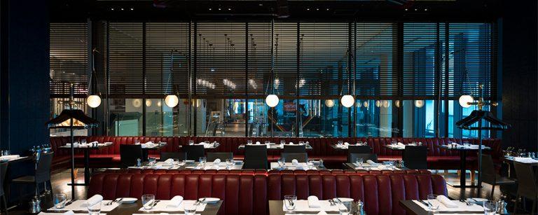 世界各国の料理が楽しめる!〈日本橋髙島屋S.C.新館〉のおすすめレストラン4軒