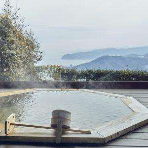 全室露天風呂付き!【箱根&熱海】一度は泊まってみたいとっておきの旅館5選