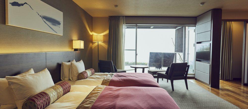 記念日デートは熱海温泉へ。【熱海】おもてなしを満喫できるラグジュアリーホテル&旅館3軒