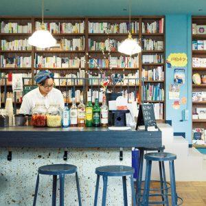 映画×本×カフェのコラボレーションも!【京都】独自の発展を遂げるブックカフェ3選