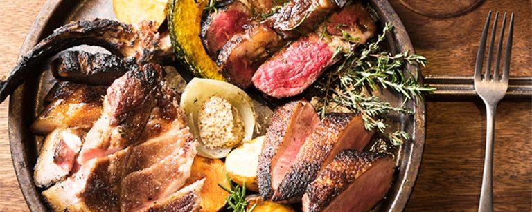 肉料理が自慢!東銀座・新富町のビストロ・イタリアン3軒【熟成肉・ホルモン・ラム肉】