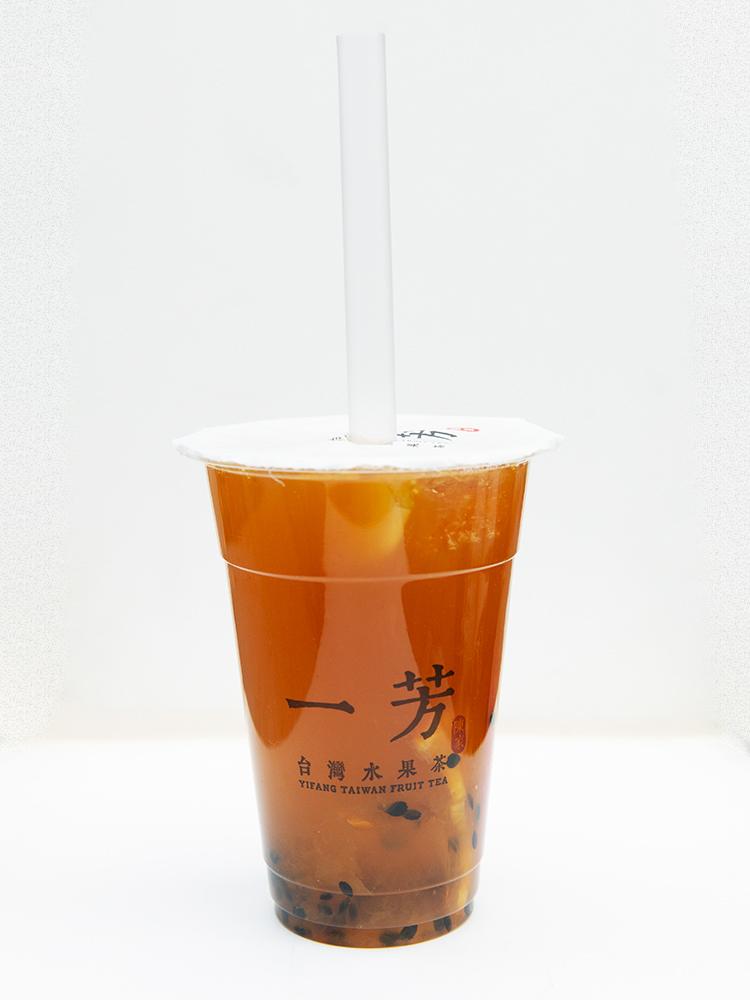 浅草 芳台湾水果茶店