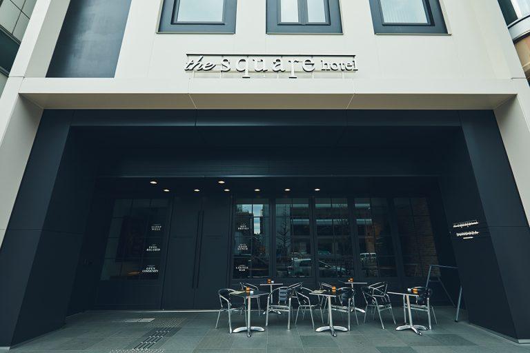 銀座 the square hotel GINZA