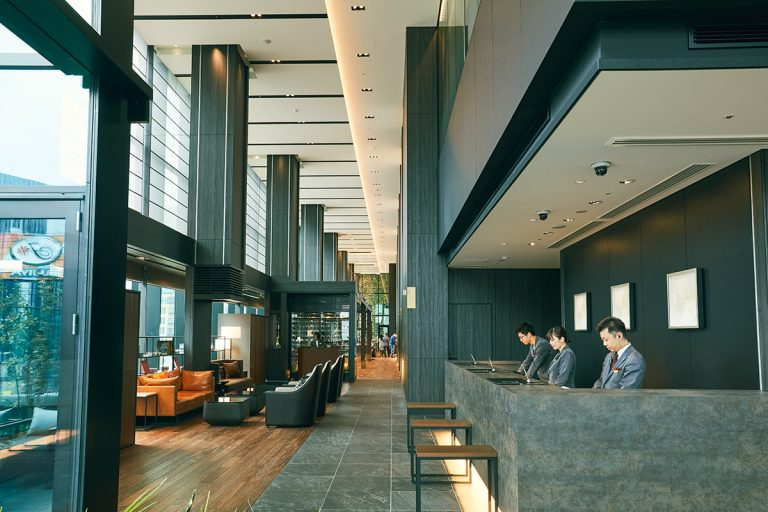 銀座 THE GATE HOTEL TOKYO by HULIC