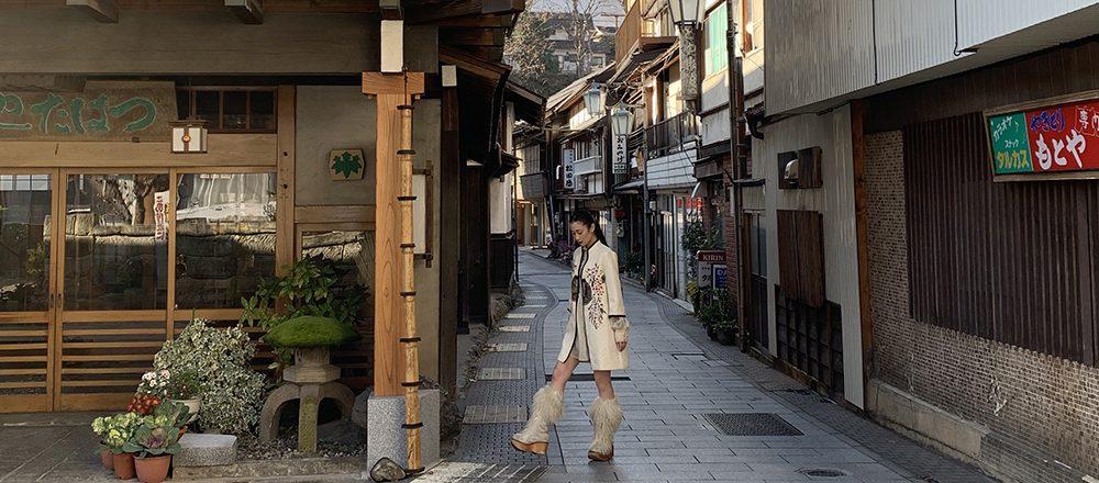 【長野】の豊かな自然と文化、美味しい食べ物を満喫するお散歩へ。