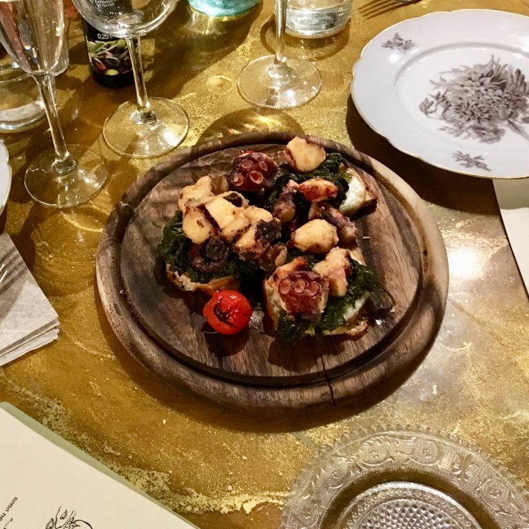 ミラノ A Casa Eatery