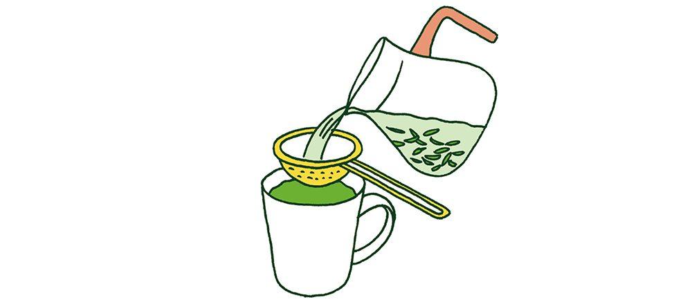 日本茶ソムリエに聞いた、知っておきたい日本茶の基礎知識!種類に茶葉の選び方、おいしい淹れ方まで。