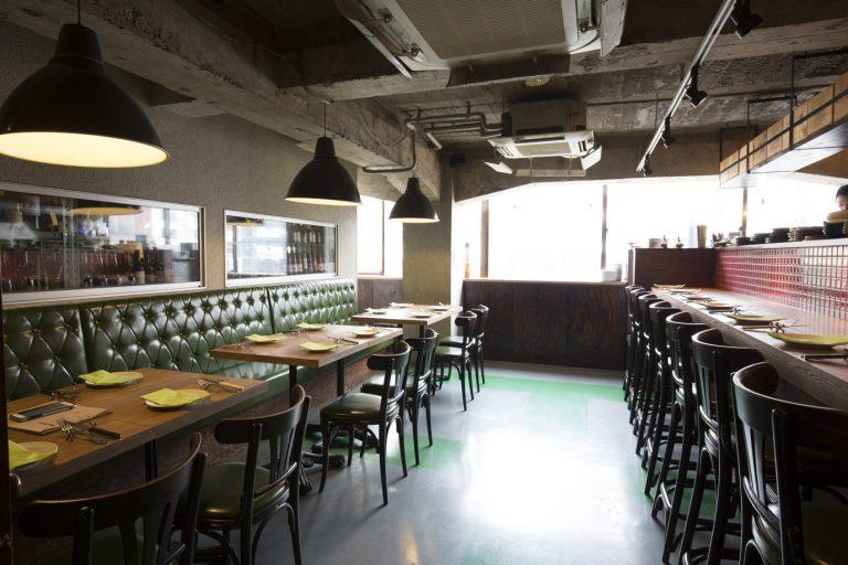 Wineshop & Diner FUJIMARU 日本橋