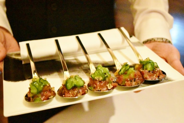 スターシェフの特別料理が日本橋で味わえる『COOK JAPAN PROJECT』オープン。